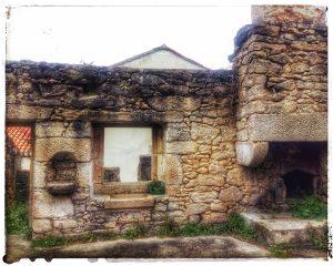 @laura_naturalmente antigua fábrica de Sargadelos