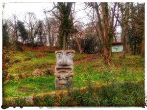 @laura_naturalmente Paseo de los Enamorados en Burela Cervo
