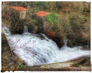 @laura_naturalmente Fervenza o Cascada de Barosa