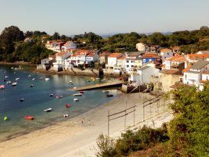 @laura_naturalmente Puerto de Redes - Venecia Gallega - Ares