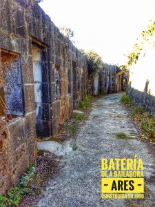 @laura_naturalmente Batería de a Bailadora en Ares - Bateria Antiaérea.