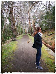 @laura_naturalmente paseo de los enamorados Sargadelos Cervo