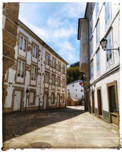 @lauranaturalmente Archivo Diocesano de Mondoñedo - Mondoñedo ciudad Pueblo de Mondoñedo