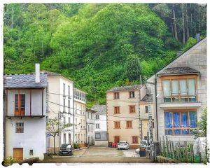 @lauranaturalmente Barrio de los Molinos Mondoñedo - Mondoñedo ciudad Pueblo de Mondoñedo