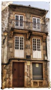 @lauranaturalmente casa donde nació Álvaro Cunqueiro - Mondoñedo ciudad Pueblo de Mondoñedo