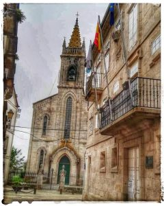 @lauranaturalmente Concello de Mondoñedo - Mondoñedo ciudad Pueblo de Mondoñedo