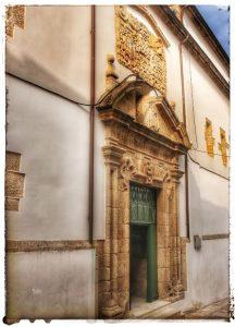 @lauranaturalmente Convento de las  Concepcionistas de Mondoñedo - Mondoñedo ciudad Pueblo de Mondoñedo