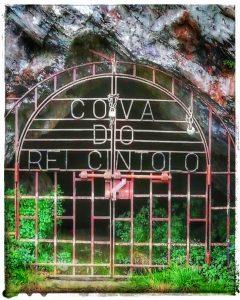@lauranaturalmente Cova do Rei Cintolo - Mondoñedo ciudad Pueblo de Mondoñedo