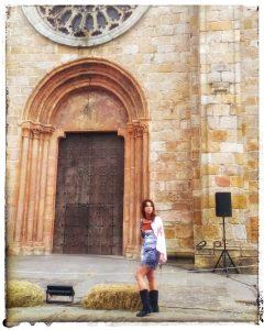 @lauranaturalmente de templaria ... Hay que proteger la Ciudad - Mondoñedo ciudad Pueblo de Mondoñedo - Feria Medieval de Mondoñedo