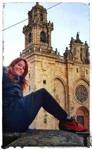 @lauranaturalmente en la Catedral de Mondoñedo