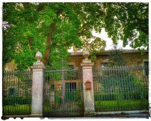 @lauranaturalmente Pazo de Caión en San Lázaro en Mondoñedo - Mondoñedo ciudad Pueblo de Mondoñedo