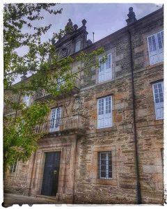 @lauranaturalmente Seminario de Mondoñedo - Mondoñedo ciudad Pueblo de Mondoñedo