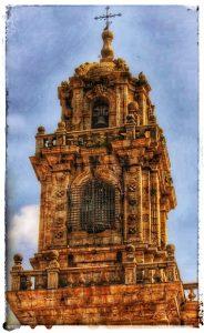 @lauranaturalmente Catedral y Campana de la Paula Mondoñedo ciudad Pueblo de Mondoñedo
