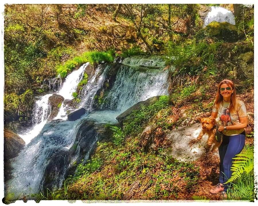 @lauranaturalmente Fervenzas y Entorno Naturales