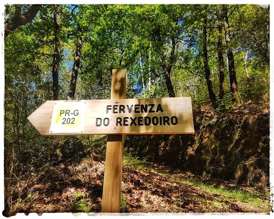 @lauranaturalmente Hacía donde está la Fervenza o Cascada?