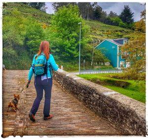 @lauranturalmente Puente Romano Pianton Asturias