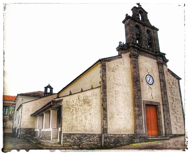 @lauranaturalmente San Andrés de Serantes - Tapia de Casariego