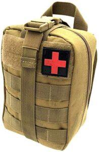Kit de Supervivencia de Emergencia